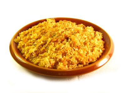 Arroz con Pollo y Pimentón Dulce 6