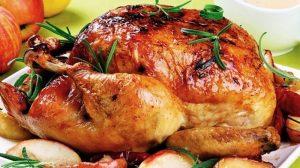 receta pollo relleno de espinacas